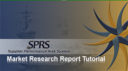 Market Research Reports Tutorial